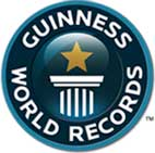 Guiness World Records Icon